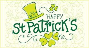 St. Patrick's Day Party @ Little Buckeye Children's Museum | Williamsport | Pennsylvania | United States